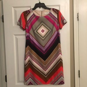 Trina Turk Shift Dress